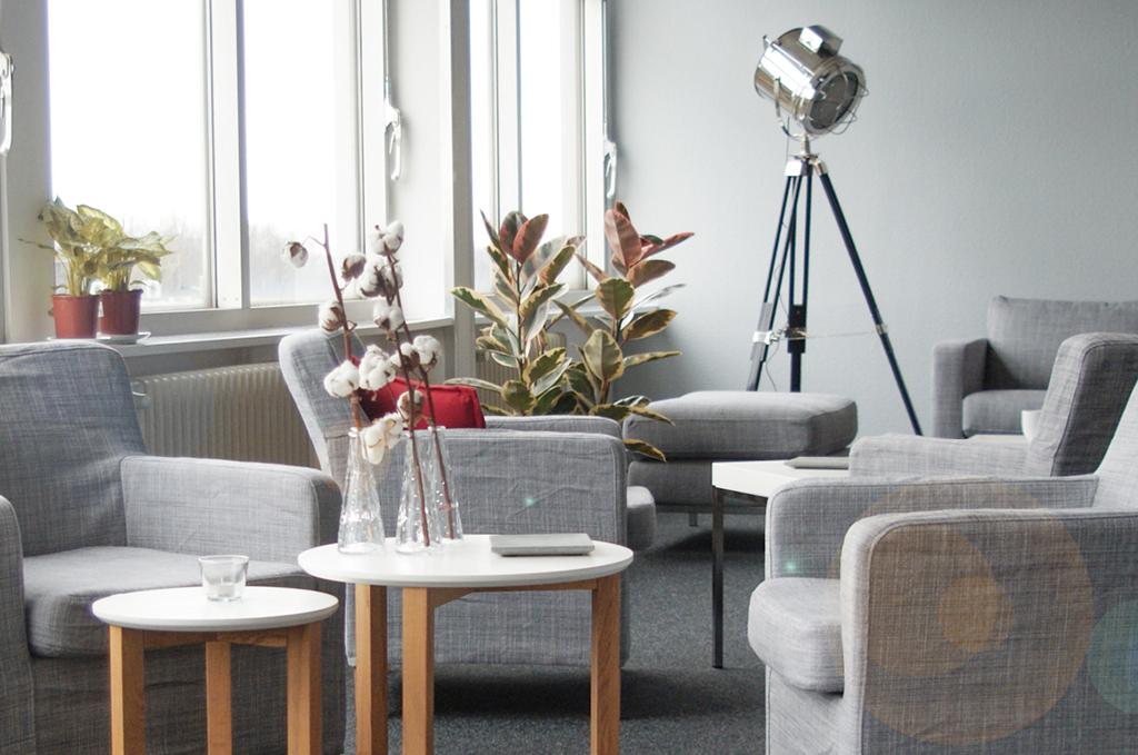 Galerie Open Lounge