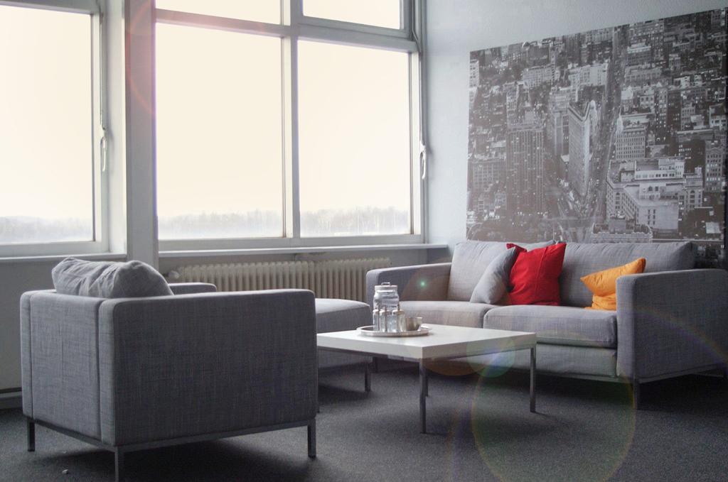Living Lounge Sitzecke