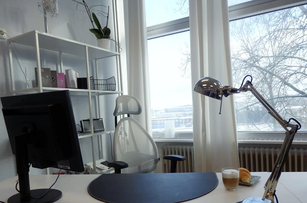 Manhattan Schreibtisch
